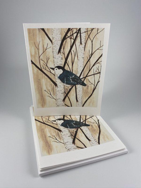 Bird Card Set