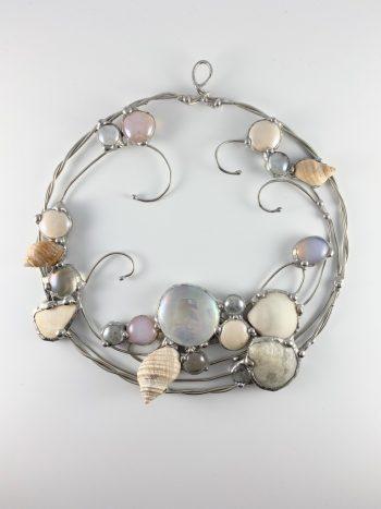 Tide Catcher by Meg McGarvey