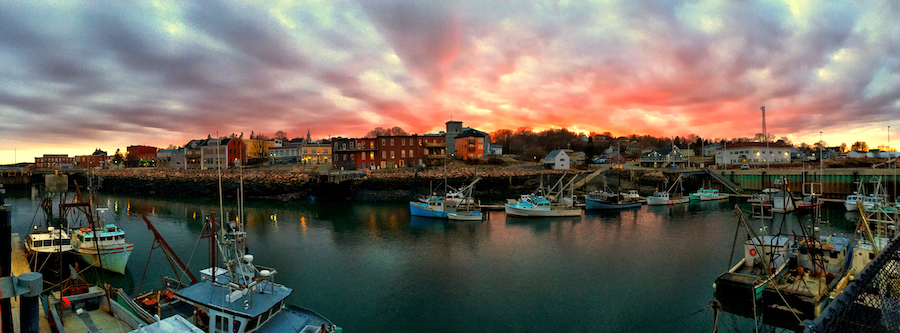 Eastport Named One of the Best Places to Live in Maine