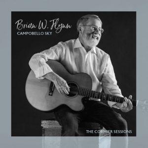 Campobello Sky (CD) by Brian Flynn