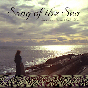 Song of the Sea (CD) by Castlebay